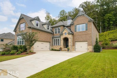 4499 Sterling Pt Dr, Kennesaw, GA 30152 - MLS#: 8469083