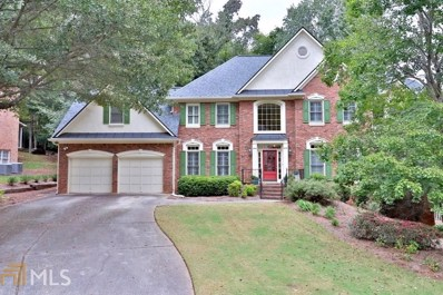3955 Inverness Xing, Roswell, GA 30075 - MLS#: 8469099