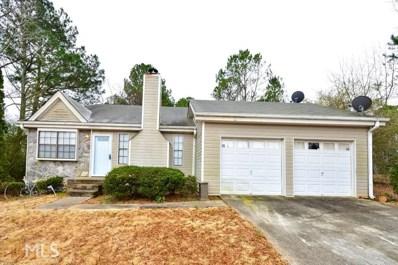 1519 Flat Shoals, Conyers, GA 30013 - MLS#: 8469126