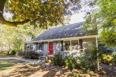 2468 Woodridge Dr, Decatur, GA 30033 - MLS#: 8469138