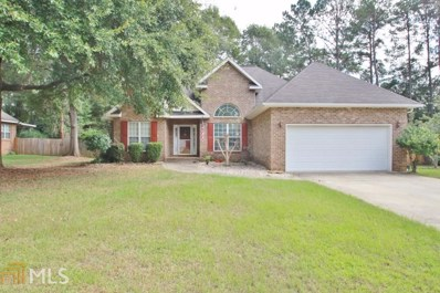 110 Quinelle Dr, Perry, GA 31069 - MLS#: 8469161
