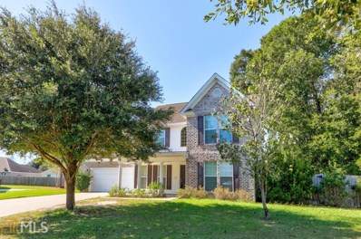 6 Barrington Ct, Pooler, GA 31322 - #: 8469204