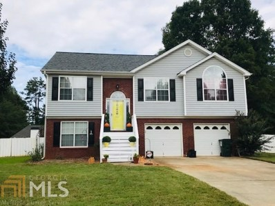 405 Foxwood Ct., McDonough, GA 30253 - MLS#: 8469206