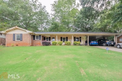 2393 Winshire Dr, Decatur, GA 30035 - MLS#: 8469334