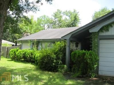159 Woodhaven Dr, Kingsland, GA 31548 - #: 8469341