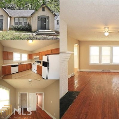 1326 Boulevard Lorraine, Atlanta, GA 30311 - MLS#: 8469415