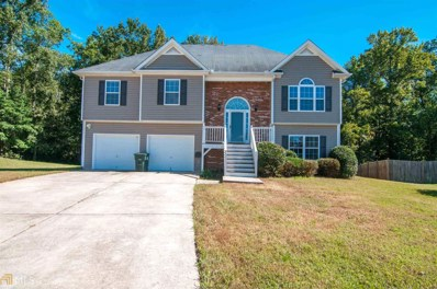 46 Benjamin Meadows Overlook, Douglasville, GA 30134 - MLS#: 8469427