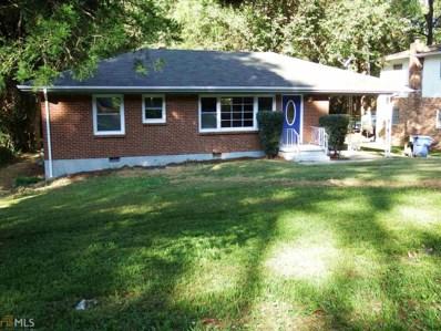 2431 Springdale Rd, Atlanta, GA 30315 - MLS#: 8469435