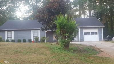 373 Sir Williams Ct, Jonesboro, GA 30238 - MLS#: 8469448