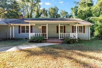 62 Cline Smith Rd, Cartersville, GA 30121 - #: 8469460
