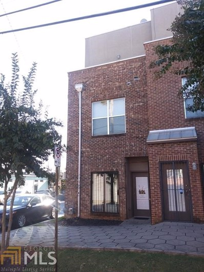 238 Walker St, Atlanta, GA 30313 - MLS#: 8469510