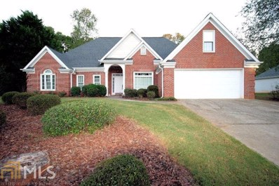 85 Gibson Way, Covington, GA 30016 - MLS#: 8469567