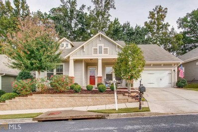 108 Willow Over Dr, Canton, GA 30115 - MLS#: 8469578