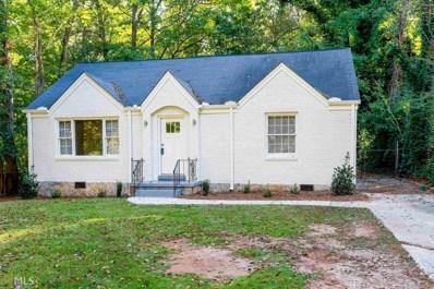 1856 Glendale Dr, Decatur, GA 30032 - MLS#: 8469641