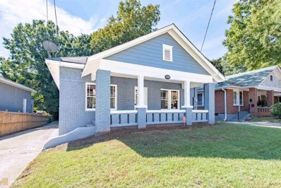 940 Woodbourne, Atlanta, GA 30310 - MLS#: 8469675