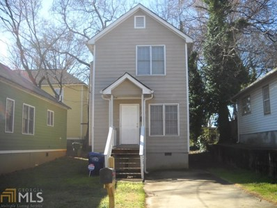 352 Bass St, Atlanta, GA 30310 - MLS#: 8469679