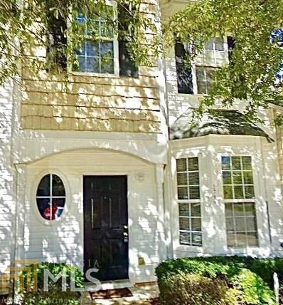 1796 Fielding Way, Hampton, GA 30228 - MLS#: 8469682