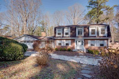 5305 Greencastle, Stone Mountain, GA 30087 - MLS#: 8469697
