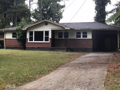 2092 Barbara Ln, Decatur, GA 30032 - MLS#: 8469725