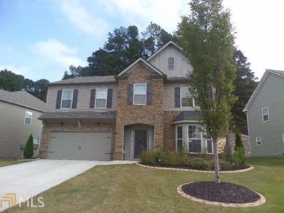 197 Anniversary Ln, Acworth, GA 30102 - MLS#: 8469883