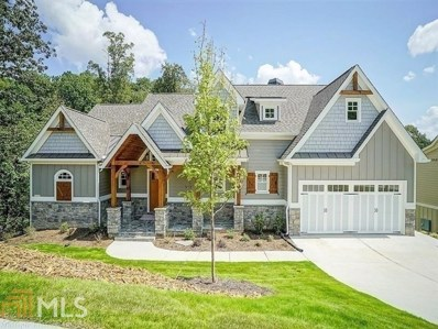117 Sunset Peak Ct, Waleska, GA 30183 - MLS#: 8469892