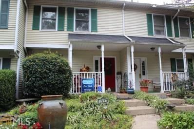 712 Stratford Green, Avondale Estates, GA 30002 - MLS#: 8469903