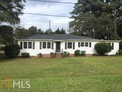88 Andrew Jackson St, Commerce, GA 30529 - MLS#: 8469915