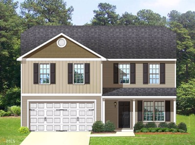 495 Mincy Way, Covington, GA 30016 - MLS#: 8469963