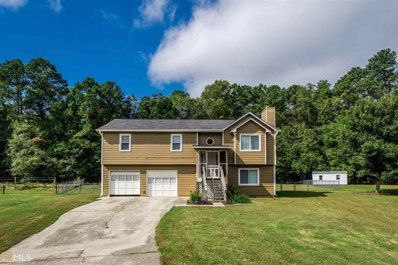 3320 Brookview Dr, Loganville, GA 30052 - MLS#: 8470013