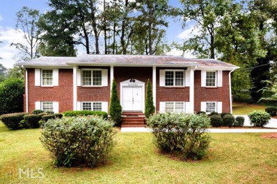 4720 Towanda Cir, College Park, GA 30349 - MLS#: 8470029