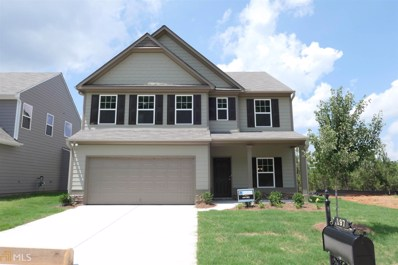 197 Laurelcrest Ln, Dallas, GA 30132 - MLS#: 8470081