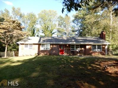 20 Springdale Rd, Carrollton, GA 30116 - MLS#: 8470130
