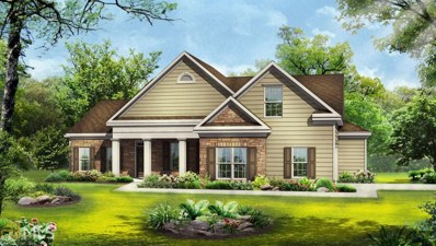 143 Hodges St, Newnan, GA 30263 - MLS#: 8470134