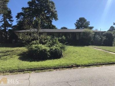 3795 Morning Creek Dr, College Park, GA 30349 - MLS#: 8470135
