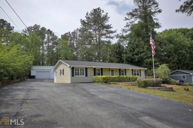 1520 Pine Valley Dr, Alpharetta, GA 30004 - MLS#: 8470152