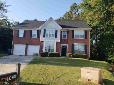 7020 Crestwood Pl, Lithonia, GA 30058 - MLS#: 8470186