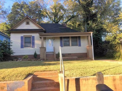 208 Adair Ave, Atlanta, GA 30315 - MLS#: 8470201