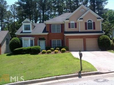 555 Cottage Oaks, Stone Mountain, GA 30087 - MLS#: 8470254