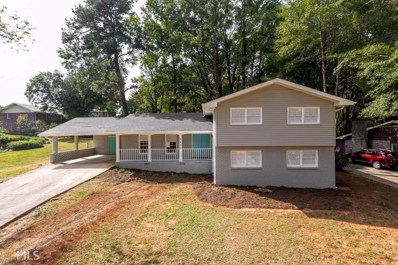 2227 Riverbrook Rd, Decatur, GA 30035 - MLS#: 8470284