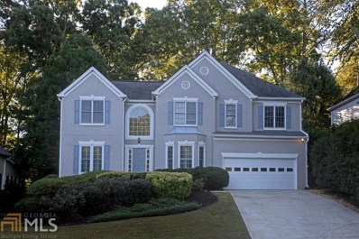 5115 Harbour Ridge Dr, Alpharetta, GA 30005 - MLS#: 8470285