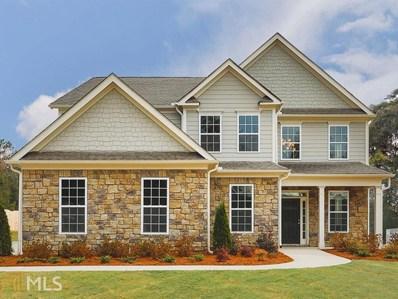 76 Hodges St, Newnan, GA 30263 - MLS#: 8470411