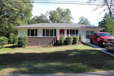 32 Belmont Cir, Newnan, GA 30263 - MLS#: 8470456