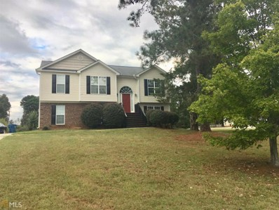 1052 Gage Dr, Winder, GA 30680 - MLS#: 8470573
