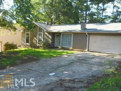 516 Hamlin Trce, Riverdale, GA 30274 - MLS#: 8470578