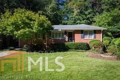 1052 N Valley, Decatur, GA 30033 - MLS#: 8470595