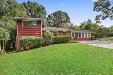 845 Valley Brook, Decatur, GA 30033 - MLS#: 8470597