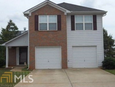 35 Lakeridge Ct, Covington, GA 30016 - MLS#: 8470631