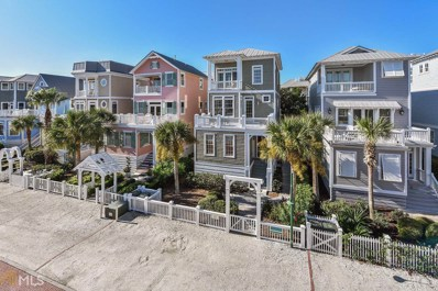 13 Coast Cottage Ln, St. Simons, GA 31522 - #: 8470767