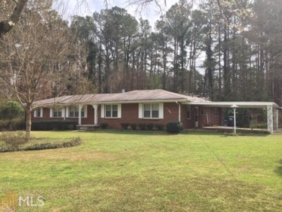 5384 Brownlee Rd, Stone Mountain, GA 30087 - MLS#: 8470768