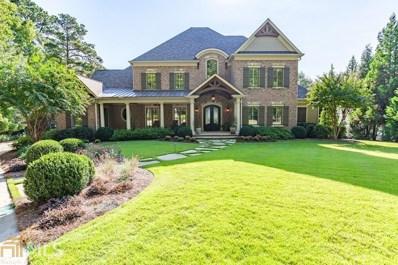 1110 Hawthorne Heights, Greensboro, GA 30642 - MLS#: 8470863